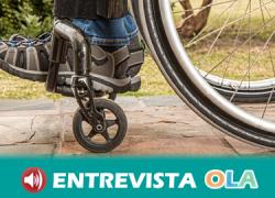 Andalucía cuenta con un Manual de Buenas Prácticas para hacer más accesibles los espacios naturales de la comunidad a todo tipo de público
