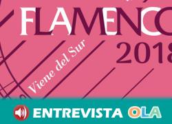 El ciclo 'Flamenco Viene del Sur' cumple su 21 edición con 140 artistas en 24 funciones repartidas entre Sevilla, Málaga y Granada