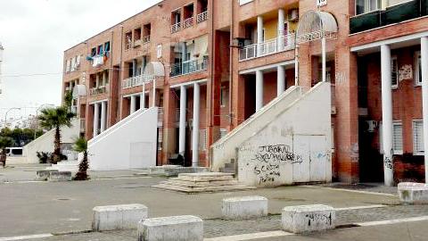 La regeneración y renovación de viviendas del barrio cordobés de Las Palmeras beneficia a más de 600 familias