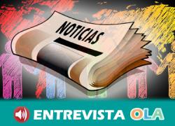 Los medios de información tratan el tema de la migración de forma superficial y alarmista y sin recurrir a las voces de los protagonistas según un estudio de Málaga Acoge