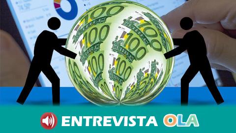 La recuperación económica ha favorecido cuatro veces más a los ricos que a los más pobres en España, según un informe de Oxfam Intermon