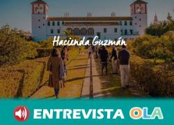 La Hacienda Guzmán acerca la historia y tradiciones de la cultura olivarera de la provincia de Sevilla con la visita a un molino del siglo XVII