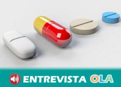 El 'medicamentazo' ha aumentado el gasto en sanidad y ha puesto a muchos pacientes en una situación de vulnerabilidad