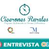 La provincia de Málaga reivindica que es mucho más que sol y playa a través del proyecto Cicerones Rurales