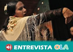 El ciclo cultural 'Las Mujeres como Transmisoras del flamenco' de la Universidad Pablo de Olavide de Sevilla reivindica el papel de las mujeres en todas las expresiones de este arte