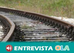 La falta de inversión en la red ferroviaria de media distancia y de cercanías está deteriorando las infraestructuras y precarizando el trabajo