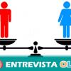 La brecha salarial es la última expresión de una cadena de desigualdades que padecen las mujeres