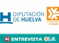 La Junta Arbitral de Consumo de la Diputación de Huelva cierra 2017 con 110 reclamaciones tramitadas
