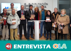 La publicación 'Casi 80 pequeños tesoros gastronómicos' recoge las recetas más destacadas de los 79 municipios de la provincia de Huelva