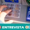 La Federación Andaluza de Municipios y Provincias denuncia que un centenar de localidades rurales andaluzas se queda sin oficinas financieras