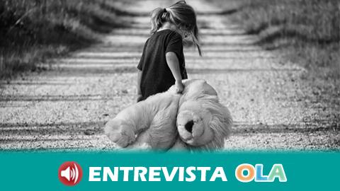 Save the Children reclama una ley integral que erradique todas las formas de violencia contra la infancia, entre ellas el abuso sexual y el acoso escolar