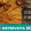 Una ruta guiada pone en valor los restos arqueológicos conocidos como los 'enamorados de San Fernando' en la localidad gaditana
