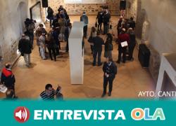 El municipio natal de José Pérez Ocaña, Cantillana, abre un Centro de Interpretación sobre el pintor y activista por la libertad y los derechos LGTB