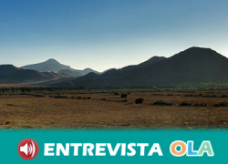 El programa de rutas 'Geoparque de invierno' da a conocer la riqueza geológica y natural del Geoparque Cabo de Gata Níjar