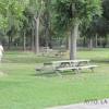 El parque de El Majuelo, de la localidad sevillana de La Rinconada, ya ha iniciado su proceso de remodelación