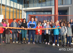 Comienza la décima edición de la Semana del Mayor de Cártama para fomentar el envejecimiento activo en la localidad