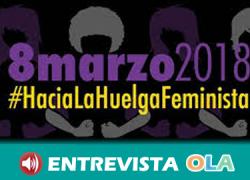 Las mujeres rurales se suman a la huelga del 8M y destacan que las discriminaciones en lo público y privado son más evidentes que en el espacio urbano