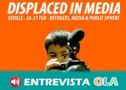 Sevilla acoge un encuentro europeo para fomentar las voces de jóvenes migrantes en los discursos mediáticos y culturales