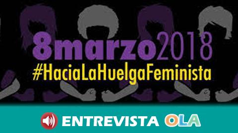 La huelga general feminista reivindica el papel de las mujeres más precarizadas e invisibilizadas como las empleadas del hogar o las migrantes