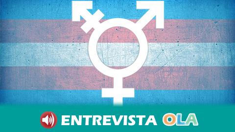 La Asociación de Transexuales se suma a la huelga feminista porque las mujeres trans son las que más precariedad y discriminación laboral padecen