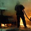 Los bomberos de la localidad sevillana de Écija siguen luchando por sus condiciones laborales