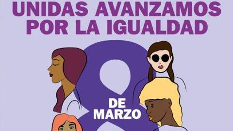 Morón de la Frontera organiza diversas actividades para el Día Internacional de la Mujer