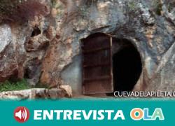 La Cueva de la Pileta, en Benaoján, es uno de los yacimientos de arte rupestre más importantes de Europa