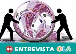 IU Sevilla denuncia que los retrasos en las subvenciones de Diputación y Junta crean problemas financieros en los ayuntamientos