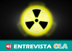 Ecologistas piden presión social y voluntad política para cerrar el cementerio nuclear de El Cabril, en Córdoba, y acabar con los riesgos que supone