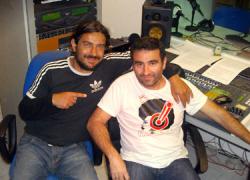 Zumo de Groove cumple siete años en la programación de Onda Local de Andalucía