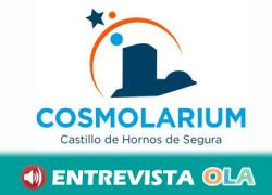 Hornos acoge este fin de semana 'CosmoTur', el segundo Encuentro de Turismo Astronómico y Científico en plena Sierra de Jaén