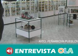 El Museo Geológico Minero de Peñarroya-Pueblonuevo muestra el pasado y presente de la industria a través de más de 100 minerales y utensilios