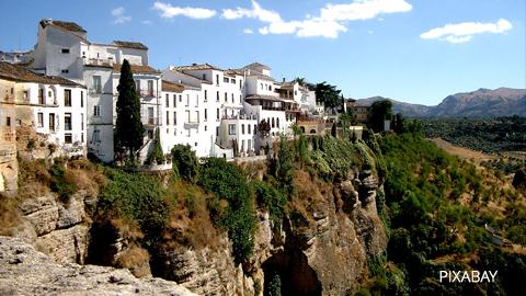 La construcción de una autovía para la Serranía de Ronda queda descartada