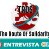 'La ruta de la solidaridad' recorre Andalucía y reúne a activistas de Grecia, Italia, Croacia y Andalucía para analizar la situación de las fronteras y las migraciones