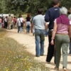 Comienzan los trabajos de remodelación en La Vereda del Salto de la Trocha en Castilblanco