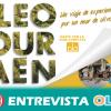 La guía 'OleotourJaén' recorre los diferentes recursos que conforman la cultura del olivar a lo largo de casi cien páginas ilustradas