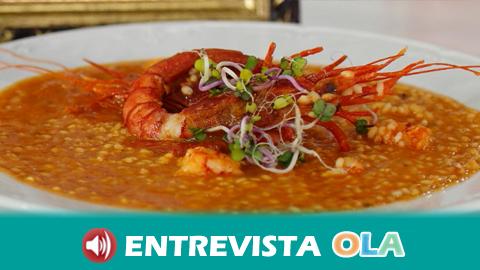 La participación de los hosteleros de Los Palacios y Villafranca en La Ruta del Arroz de Sevilla ayuda a crear sinergias entre los atractivos locales