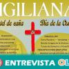 La localidad malagueña de Frigiliana celebra el Día de la Miel de Caña y el de la Cruz de Mayo aunando gastronomía y tradición