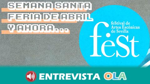 Un programa de radio-teatro realizado por mujeres de Polígono Sur llega al Festival de Artes Escénicas de Sevilla