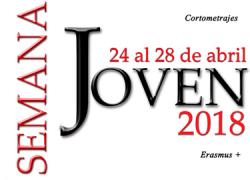 La semana dedicada a la juventud de San Juan de Aznalfarache organiza los Premios Joven