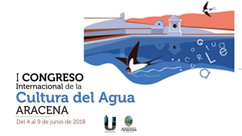 Aracena celebrará el I Congreso Internacional de la Cultura del Agua en junio
