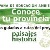 """El programa turístico ambiental """"Conoce tu provincia"""" ofrecerá 14 nuevas rutas guiadas por Córdoba"""