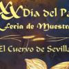 El Cuervo celebra la XX edición del Día del Pan y Feria de Muestras