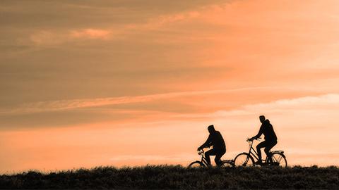 Morón de la Frontera celebra su quinta edición de la Fiesta de la Bicicleta