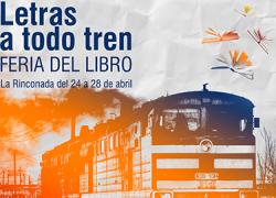 La Rinconada celebra su Feria del Libro con diversas exposiciones, conferencias y coloquios