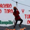 El Ronquillo celebra la VII Jornada de la Tapa y Turismo Activo