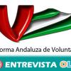 Aprobada la Ley Andaluza de Voluntariado que regula las acciones de 450.000 personas en Andalucía y que recoge las aportaciones de los colectivos