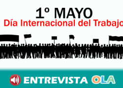 Los sindicatos llaman a la movilización el 1 de Mayo contra un modelo de empleo precario que impide que la recuperación económica llegue a trabajadores y trabajadoras