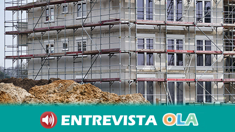 La prioridad en vivienda debe ser la rehabilitación y no la nueva construcción, afirma un experto tras la aprobación de la Junta de oferta de suelo para este año