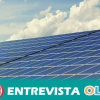La Asociación de Energías Renovables de Andalucía critica las políticas estatales pero asegura que se vive una reactivación tras el Acuerdo de París